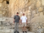 Holy Land Tour 2012