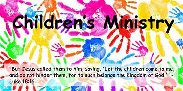 Image result for sunday school child care